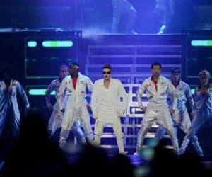 justin bieber, argentina, and believe tour image