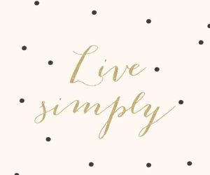 live, quote, and wallpaper image