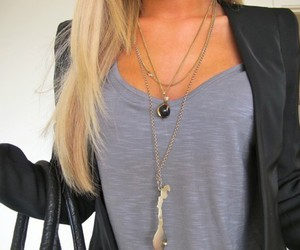fashion, blonde, and norway image