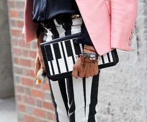 fashionable, girl, and girls image