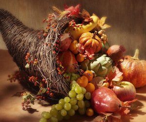 autumn, thanksgiving, and fall image