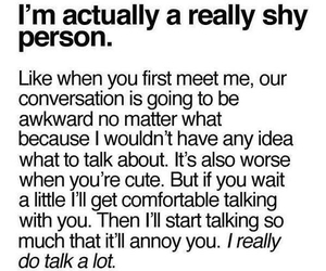 adorable, conversation, and guy image
