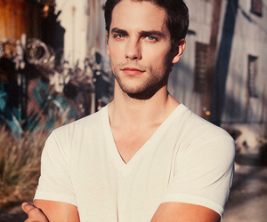 brant daugherty, guy, and man image