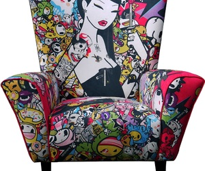 chair and tokidoki image