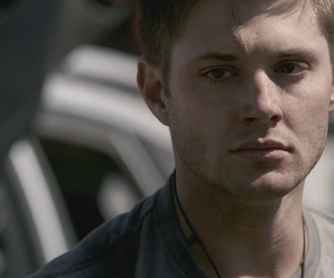 actor, dean winchester, and Hot image