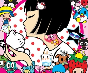 sanrio and tokidoki image