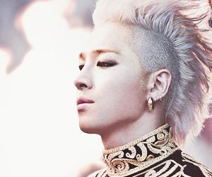 taeyang, kpop, and bigbang image