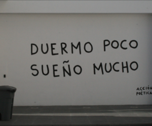 Dream, quotes, and accion poetica image