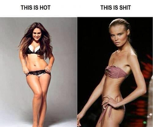 curvy, fact, and skinny image