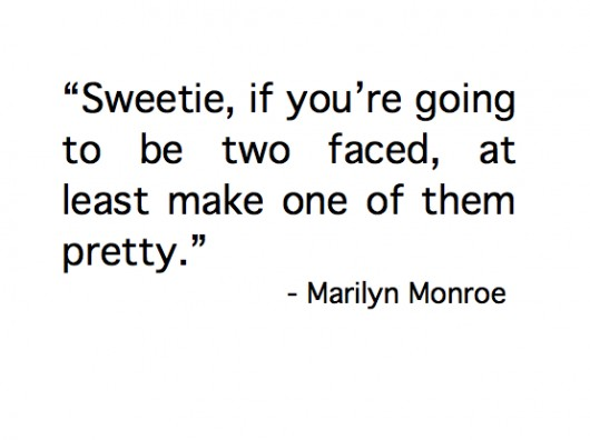 Marilyn Monroe Quotes And Pretty Image