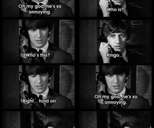 the beatles, mean girls, and funny image