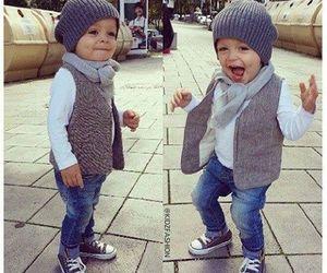 fashion, boy, and baby image