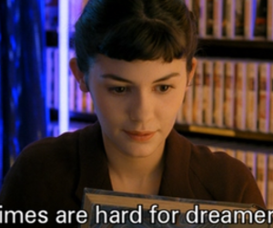 amelie, indie, and movie image