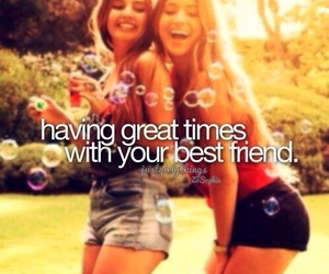 best friends, love, and friends image