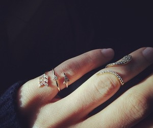 ring, rings, and accessories image