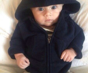 theo horan, baby, and niall horan image
