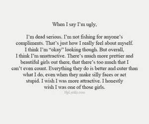 true, truth, and love ugly true quotes image