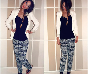 zoella, fashion, and outfit image