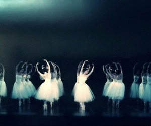 ballet, passion, and classique image