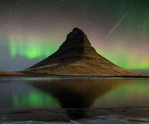 colors, iceland, and nature image