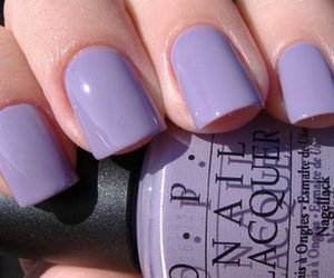 lavender, unhas, and purple nails image