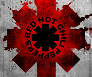 red hot chili peppers, music, and rhcp image
