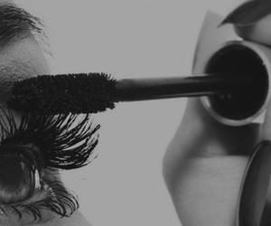 eyes, lash, and lashes image