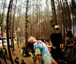 discover, dreamcatcher, and fisheye image
