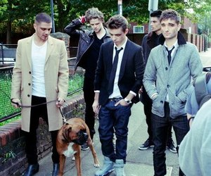 the wanted and i found you image