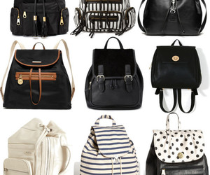 Couture, juicy, and back packs image