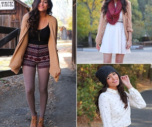 fashion, bethany mota, and outfit image