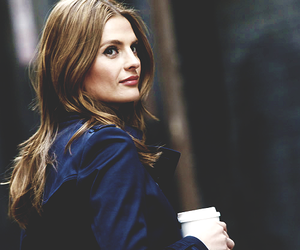 castle and stana katic image