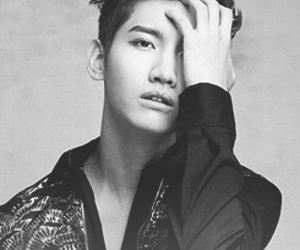 changmin, dbsk, and sexy image