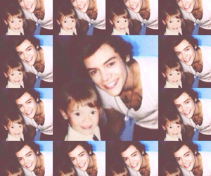 baby, harrystyles, and styles image