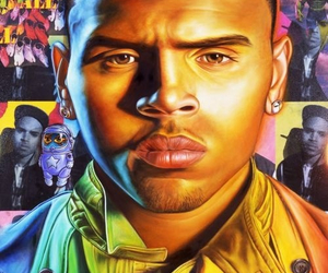 chris brown, chrisbrown, and teambreezy image