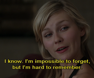quote, elizabethtown, and Kirsten Dunst image