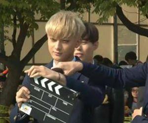boy, tao, and exo tao image
