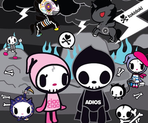 tokidoki and ciao ciao image