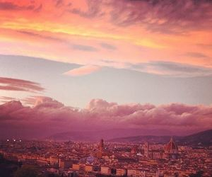 beautiful, city, and florence image