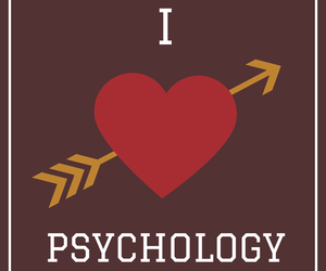 psychology, mary theresa forde, and mary t forde image