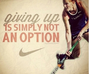 hockey and quotes image