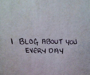 blog, love, and quotes image