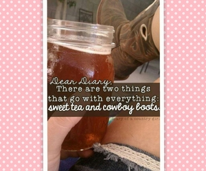 boots, country, and life image