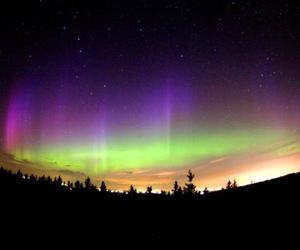 amazing, aurora borealis, and colorfull image