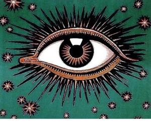 eye and art image