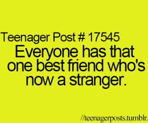 best friend, forever, and strangers image
