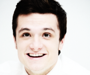 movies, the hunger games, and josh hutcherson image