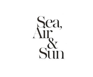 sea, sun, and air image