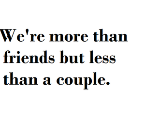 friends, couple, and love image