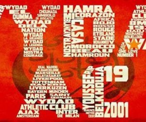 1937, winners, and wydad image
